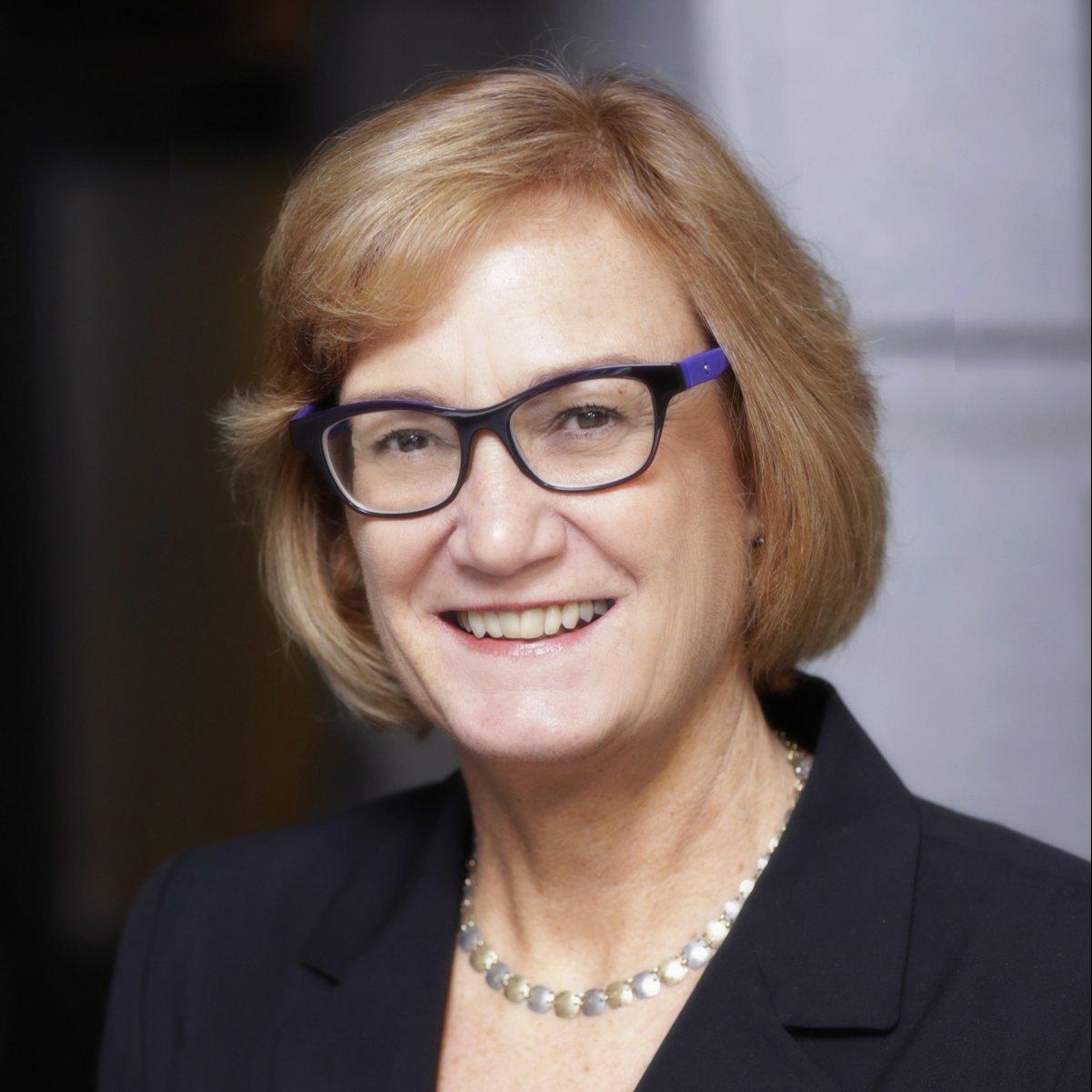 Carol Galante Headshot