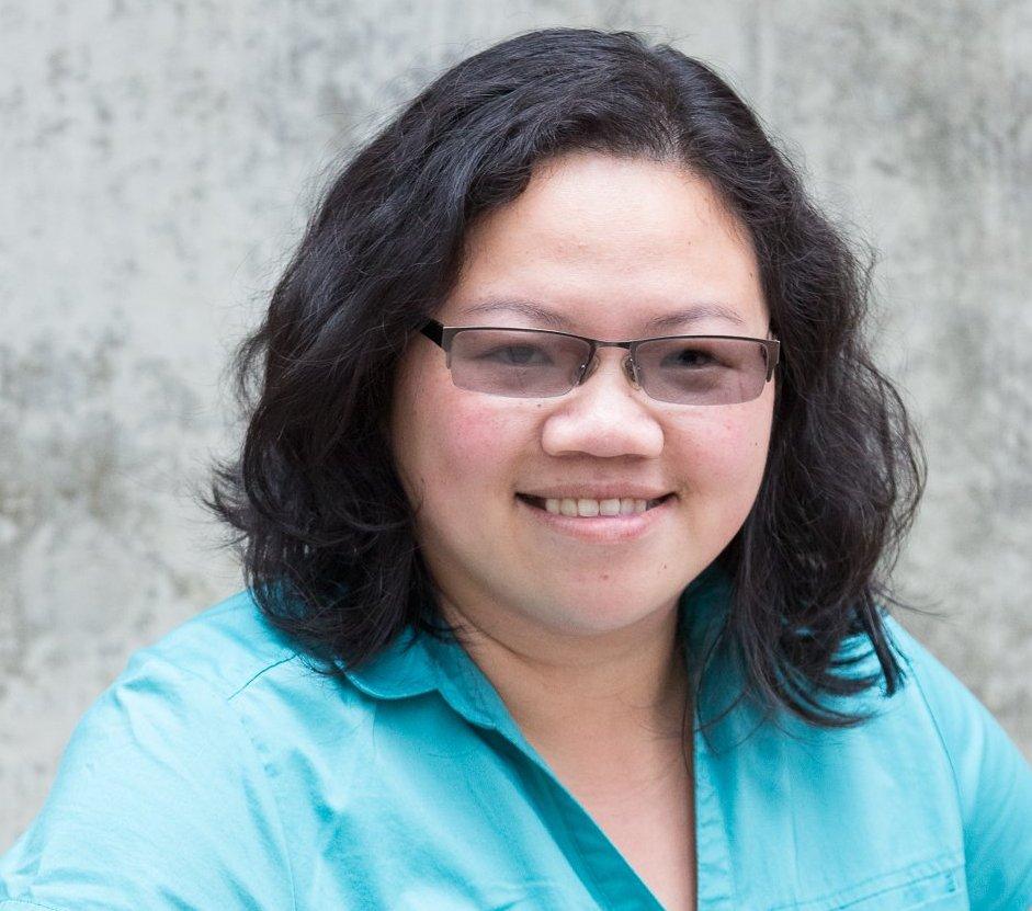 Susan Luong Headshot