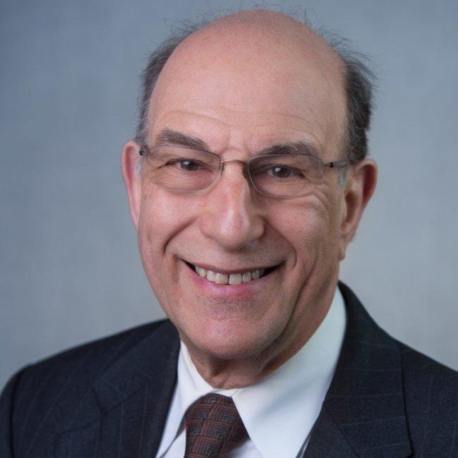 Richard Rothstein Head Shot
