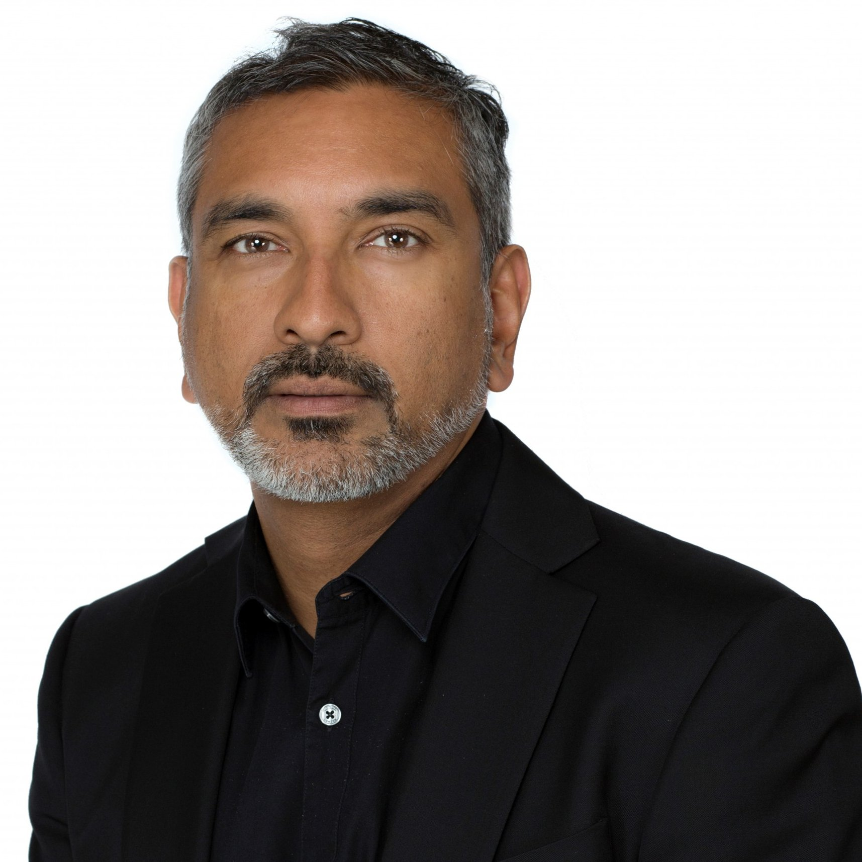 Vishaan Chakrabarti Head Shot